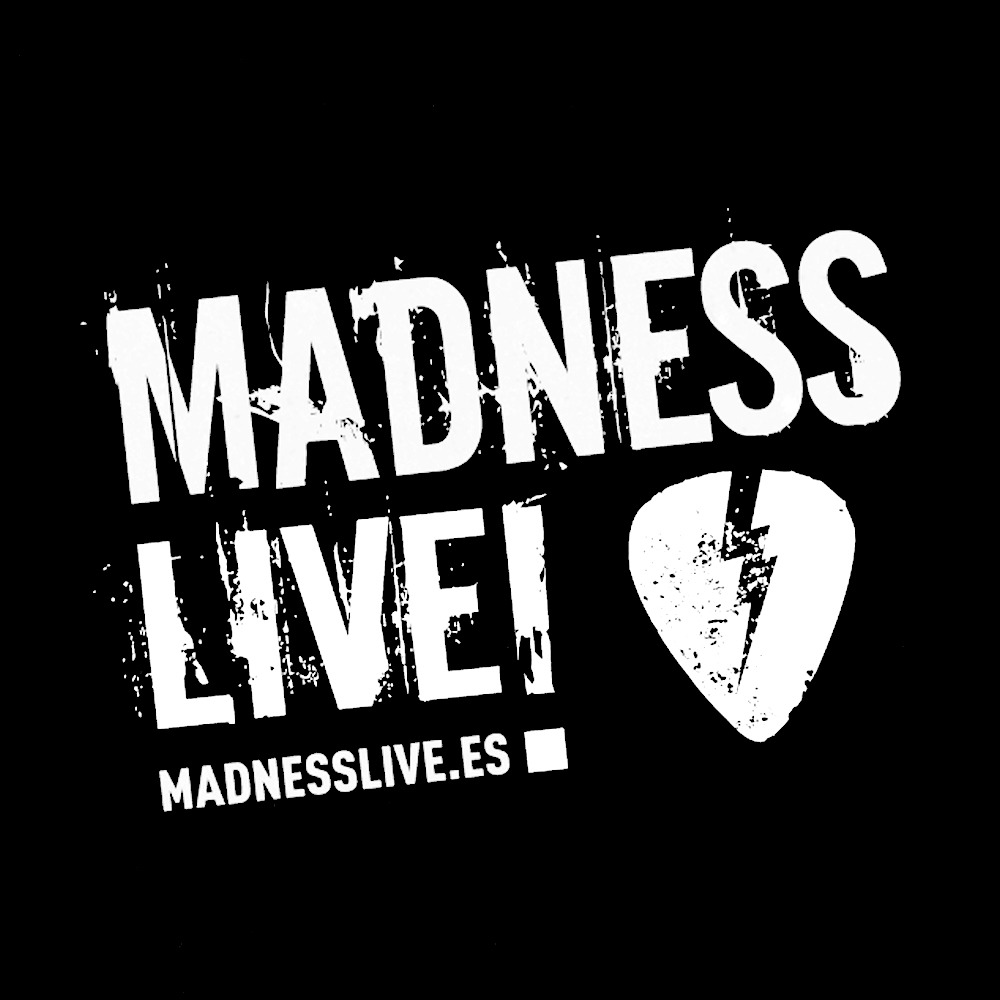 Madness Live! Productions